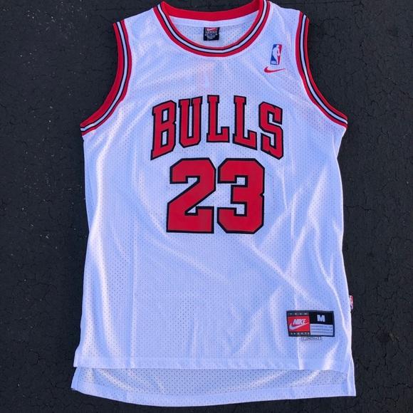 finest selection 7bac2 587a4 Michael Jordan 23 Chicago Bulls New Jersey MVP Boutique